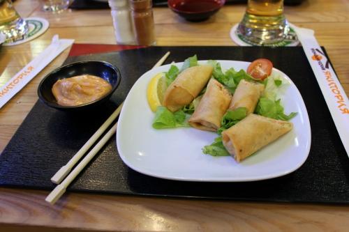 японский ресторан Якитория, Самара