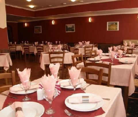 ресторан Робинзон