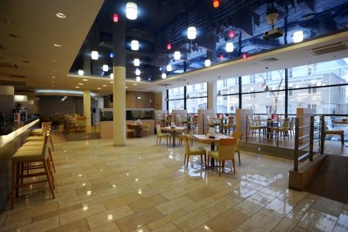 ресторан Бразерия